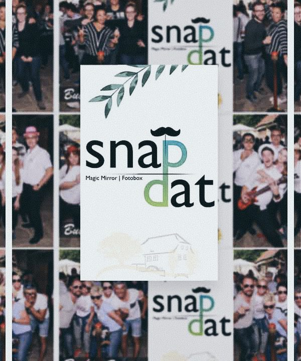 SnapDat Tag der offenen Tür Eventmühle