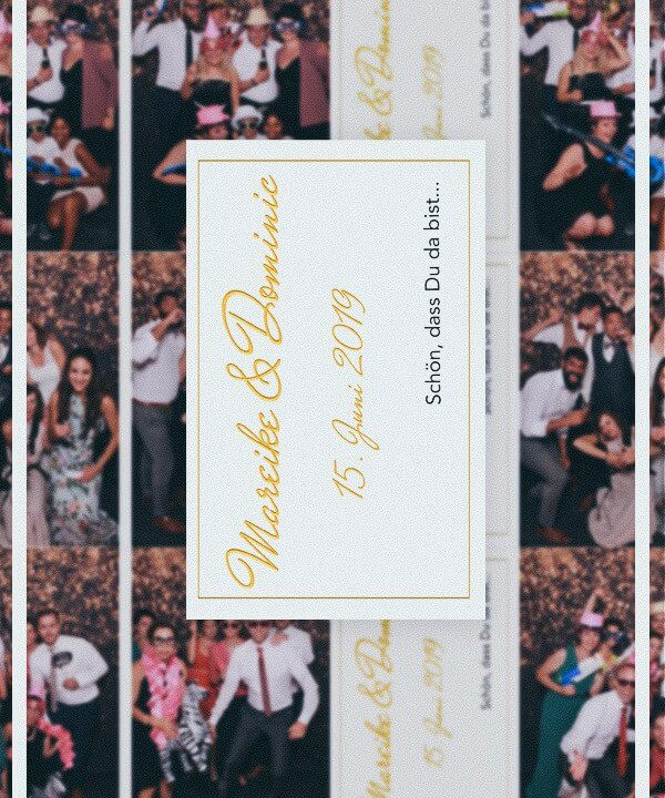SnapDat Portfolio Mareike und Dominik