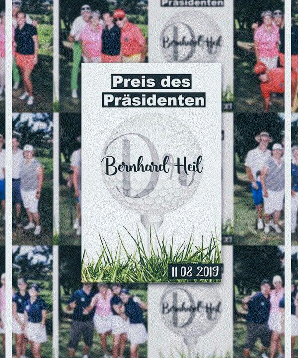 SnapDat Fotospiegel Hohenhardter Hof Wiesloch Golf Portfolio