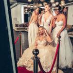 Fotospiegel Hochzeit SnapDat