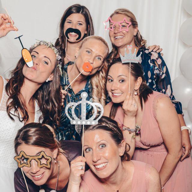 Hochzeit 👰 unser FotoSpiegel im Einsatz. Wunderschöne Bilder auf einer wunderschönen Hochzeit. 😍